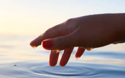 Ripple You, Ripple Me – by Liana Bagworth
