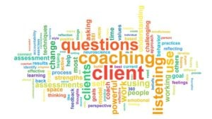 Words about coaching
